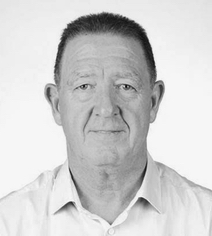 Graham Nigel Hooley