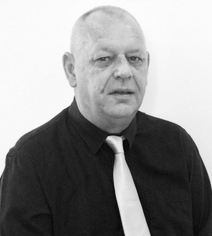 Ian Paul Kilby